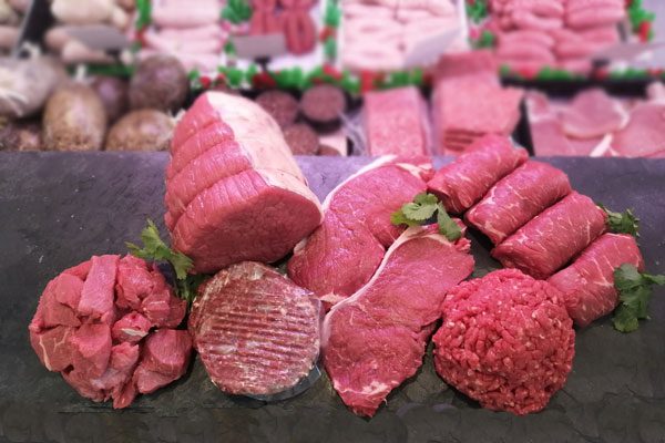 Best of Beef Meat pack