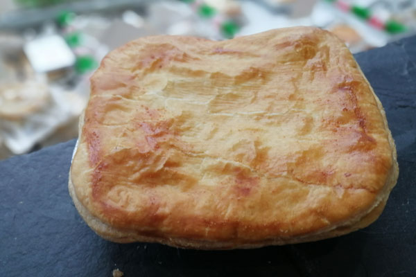 Medium Steak Pie - B. Clark and Son Butchers Nairn